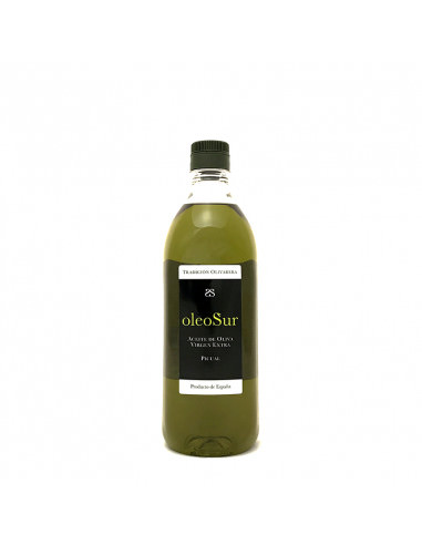 Extra Virgin Olive Oil (1 Liter) New...